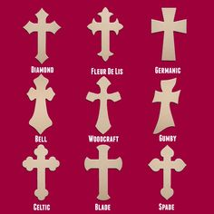 Wood Cross Unfinished DIY Large Wooden Craft Cutout To Sell Stacked Crosses Wood Crafts unfinished wooden crosses for crafts Wooden Cross Crafts, Wooden Crosses, Crosses Decor, Wall Crosses, Wooden Diy, Diy Wood, Bijoux Fil Aluminium, Cross Art, Wooden Cutouts