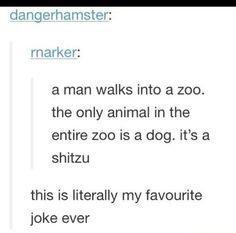 Hahaha...good one