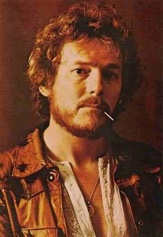 Gordon Lightfoot, singer/songwriter (born November 17, 1938) in Orillia, Ontario.