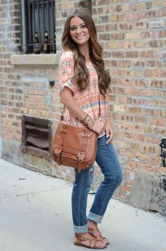 Native Street Style #wiw #ootd #fashion