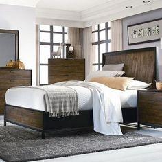 Storage Sleigh Customizable Bedroom Set  Bedroom  Pinterest Glamorous Bedroom Sets With Storage Design Ideas