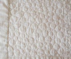IXTEBENI'S PATCHWORK - www.cinderellas.es  //  Free motion quilting - Acolchado libre