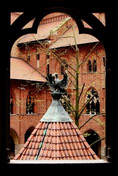 ZAMEK MALBORK / THE MARIENBURG CASTLE