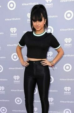 becky g swag | SUNDAY IS THE LAST DAY TO VOTE FOR BECKY G!!!