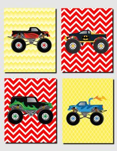 Monster Truck Drawings Images Google Search Party Ideas