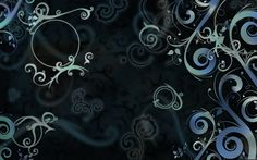 Swirl wallpaper by TheLordNecro Swirl wallpaper by TheLordNecro