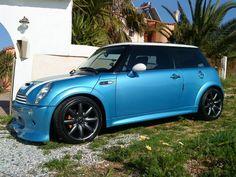Mini Cooper S <3 <3 <3 <3  lol