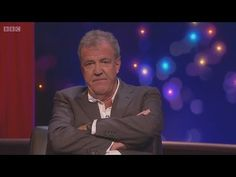 Jeremy Clarkson on Michael McIntyre Chat Show - 17 March 2014 - YouTube