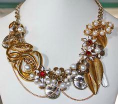 Vintage Chic by Serket Jewelry