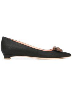 RUPERT SANDERSON . #rupertsanderson #shoes #flats
