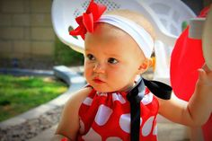 Red Polka Dot Pillowcase Dress by BBELLECOUTURE on Etsy, $38.95