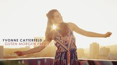 Yvonne Catterfeld - Guten Morgen Freiheit (Offizielles Video) Music Songs, My Music, Itunes, Videos, Youtube, Culture, Groupes, Crayons, German