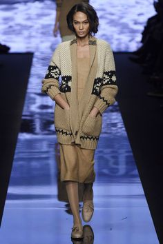 Max Mara. See all the best looks from Milan fashion week fall 2015.