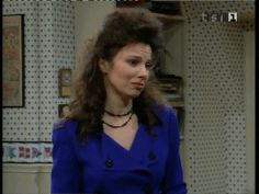 Discover & share this The Nanny GIF with everyone you know. GIPHY is how you search, share, discover, and create GIFs. The Simpsons, The Nany, Fran Fine The Nanny, Fran Dresher, Nanny Outfit, Far Side Comics, Comedy Show, Girls Life, I Dream Of Jeannie