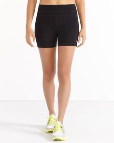 Shop online for Hyba Compression Short. Find Tops, Hyba Activewear, Sale and more at Reitmans Compression Shorts, Active Wear, Fashion Beauty, Casual Shorts, Leggings, Bike, Shopping, Tops, Women