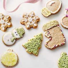 Repinned: Christmas cookies