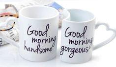 'Good Morning Gorgeous' – Begin elke dag met een lach!   ThePerfectYou.nl