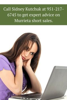 You don't have to go through a foreclosure if you choose to do a Murrieta short sale.