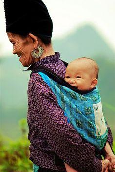 Profissão Mães no Mundo