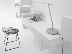 Pastoe   Vision Elements   Work #design #white #color #Inspiration #kokwooncenter #201605