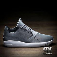 Nike Air Jordan Eclipse Wolf Grey Elephant 724010-005