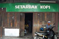 Cuma di indonesia kan nih orang2nya pada kreatif, produk asli indonesia!! Hahaha #PINdonesia #OndeMonday