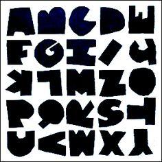 fletcher alphabet rug 2