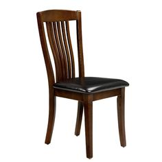 Found it at Wayfair.co.uk - Plymouth Solid Wood Dining Chair