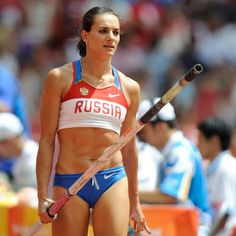 Do not give up, the beginning is always the hardest #athletics (pole vault)