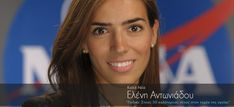 A Greek scientist on the Forbes 30 under 30 healthcare list