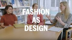 Fashion as Design, a free online course by the Museum of Modern Art (MoMA), beginning this coming week (11/27), may not equip you with the skills to bring a fabulous garment to fruition, but it will …