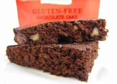 EatPastry Gluten-Free Chocolate Cake Baking Mix.