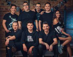 Jukebox (@trupajukebox) | Twitter Bucharest Romania, Eurovision Songs, News Songs, Jukebox, Hard Rock, Shit Happens, Twitter, Art, Craft Art