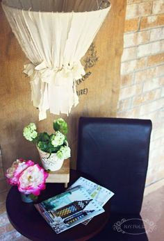 covering basketball hoop for wedding - Google Search