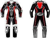 GP Race suit design