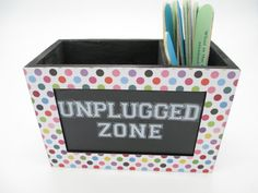 Family Game The Unplugged Zone Conversation by TheMemoryKeeperShop