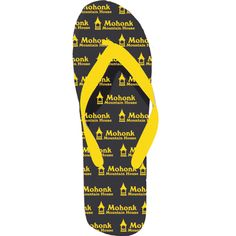 2fe975c2e Our All-Over Print flip flop is perfect for the beach or shower! Lightweight