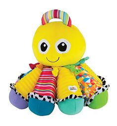 Lamaze Octotunes ** You can find out more details at the link of the image.Note:It is affiliate link to Amazon.