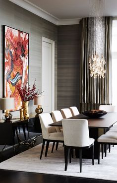 See more of Julie Charbonneau Design's Four Seasons Toronto on 1stdibs