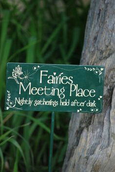 Save the fairies!