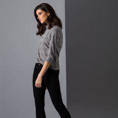 Shirt im Karo-Look 6002 Trends, Zero, Shirts, Trousers, Nice Asses, Shirt, Top, Beauty Trends, Dress Shirt