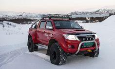 2016 Toyota Hilux Off Road Auto Car Picture. Toyota FJ Cruiser ...