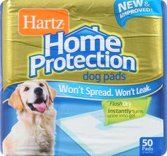 Hartz 04159 Dog Training Pads 50 Count ** Find out more about the great product at the image link.