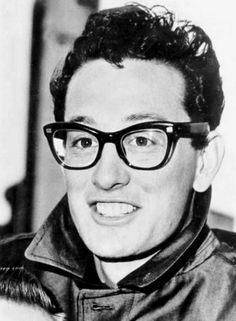 Buddy Holly - Maybe Baby, Oh Boy, Everyday, Listen To me