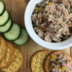 At the COP fish market, Tommy Gomes makes his popular Portuguese tuna salad using fresh, steamed tuna and tangy red wine vinegar. Here's his tuna salad recipe!