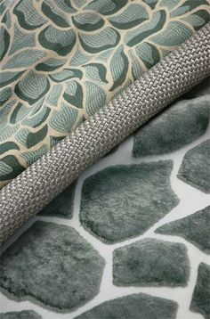 Highland Court luxury fabrics by Duralee can be seen at SDC's Duralee Showroom.