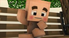 EL BEBÉ SE ENAMORA | WHO'S YOUR DADDY EN MINECRAFT