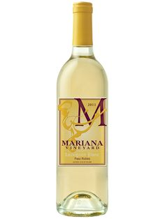 The nose of our Mariana Vineyard 2011 Sauvignon Blanc is very characteristic of sauvignon blanc grapes with a lot of herbaceous and grassy notes. Many layers of white flowers and citrus blossoms are also present to make this wine fresh, bright and zingy. Perfect for summer!