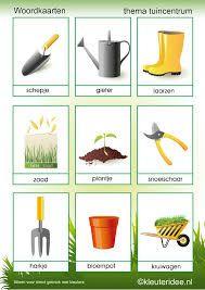 Afbeeldingsresultaat voor zaaien en planten 3 de kleuterklas thema