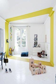 В стремлении сделать интерьер свежим и интересным на что только не идут владельцы квартир: кто-то затевает капитальный ремонт, а кто-то занимается декорированием помещения. Но на самом деле оживить ин...